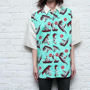 90s コカ・コーラシャツ Coca Cola S/S Shirt