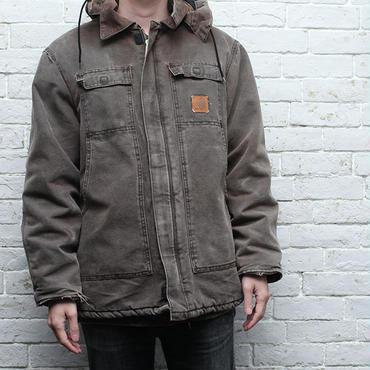 カーハート フード付ダックジャケット Carhartt Jacket