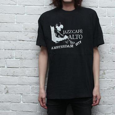 アルトジャズカフェ ミュージックTシャツ Jazz T-Shirt