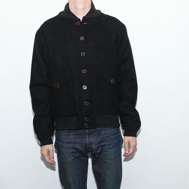 Vintage Wool Jacket A-1type