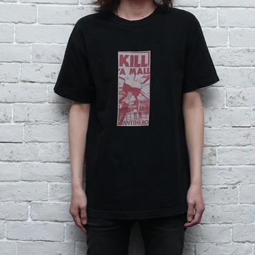 アンタイヒーロー Tシャツ Anti Hero Kill a Mall