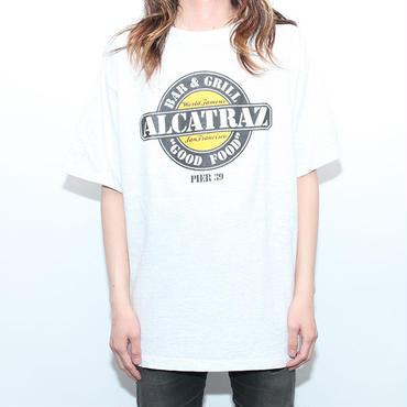 アルカトラズTシャツ Vintage Alcatraz T-Shirt