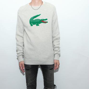 Lacoste logo Sweater