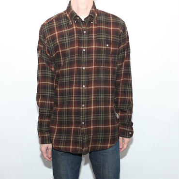 Arrow Flannel L/S Shirt