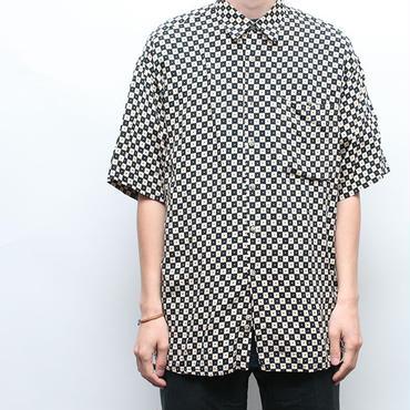 Pier Cardin Rayon S/S  Shirt