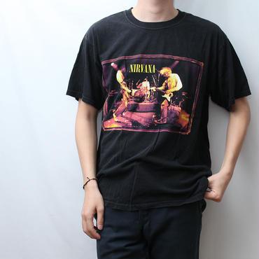 ニルバーナ バンドTシャツ Nirvana