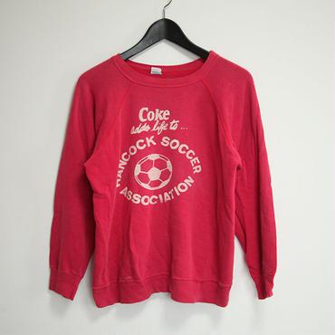 チャンピオン バータグスウェット コーラ Champion Vintage Sweat Shirt