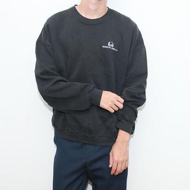 タコベル スウェット Taco Bell Sweat Shirt