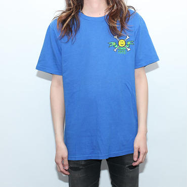クルキッド Tシャツ Krooked Skatebords T-Shirt