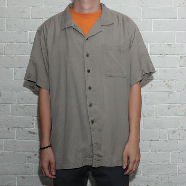 Silk Resort S/S Shirt