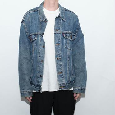Levis 70507 Denim Jacket