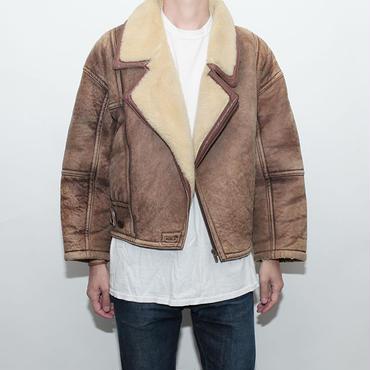 Mouton Riders Jacket