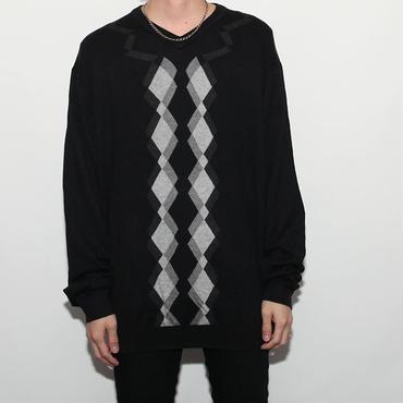 Design Knit Sweater
