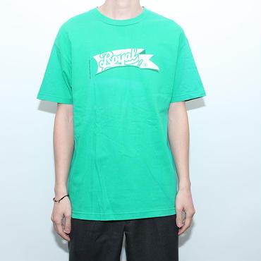ロイアル ロゴTシャツ Royal T-Shirt