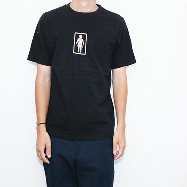 ガールスケートボード Tシャツ Girl Skateboards T-Shirt