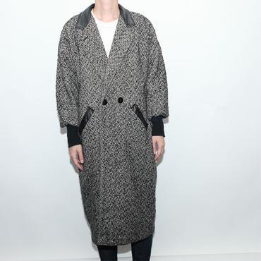 Design Wool Coat