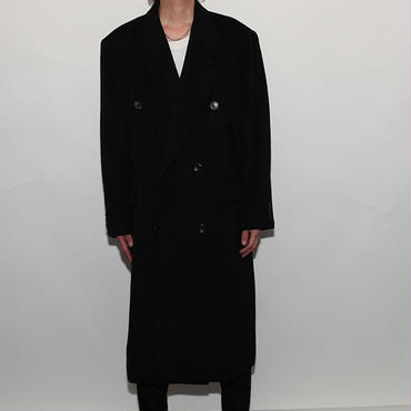 All Cashmere Wool  Coat