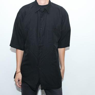 Silk Plane S/S Shirt