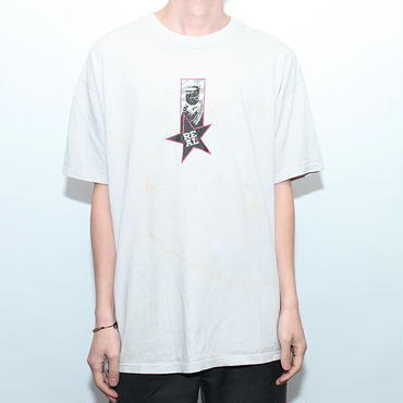 90s リアルスケートボード Tシャツ Real Skateboards T-Shirt