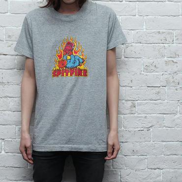 スピットファイア Tシャツ Vintage Spit Fire T-Shirt