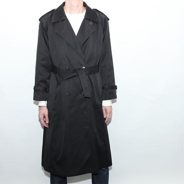 Trench Coat Skinny Fit