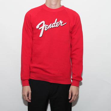 90s Fender Sweat Shirt