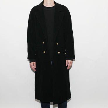 Cashmere Mix  Coat  MADE IN ITALY