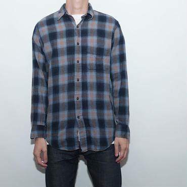 Flannel L/S Shirt