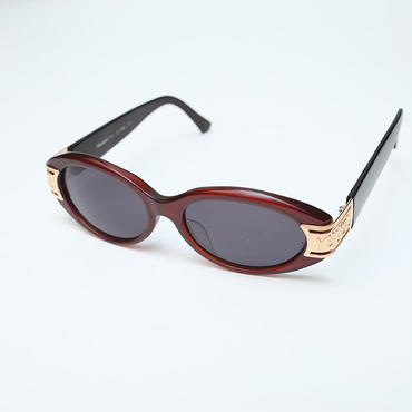 イブサンローラン サングラス Vintage Yves Saint Laurent  Sunglasses