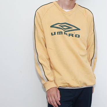 アンブロ スウェット Umbro Vintage Sweat Shirt