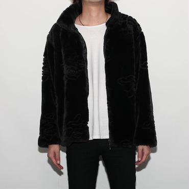 Fake Fur Jacket