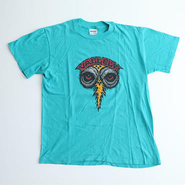 VIntage パウエル マイクバレリー Tシャツ Mike Vallelely Powell