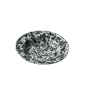 CROW CANYON HOME SALAD PLATE MARBLE 2SET
