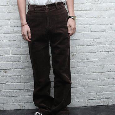 Fat Corduroy Pants