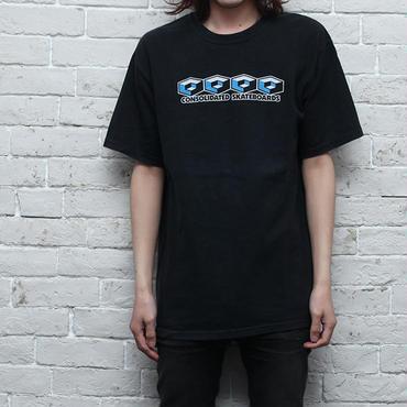 コンソリデーテッドTシャツ Consolidated T-Shirt