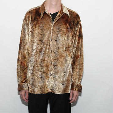 Animal L/S Shirt