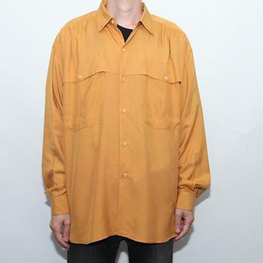 Silk Design L/S Shirt
