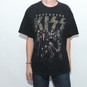KISS Band T-Shirt