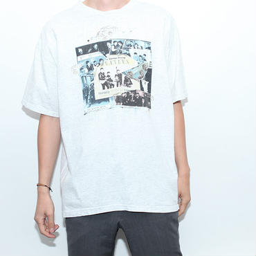 90s The Beatles T-Shirt