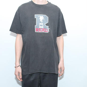 90s リアルスケートボード Tシャツ Real Skateboards