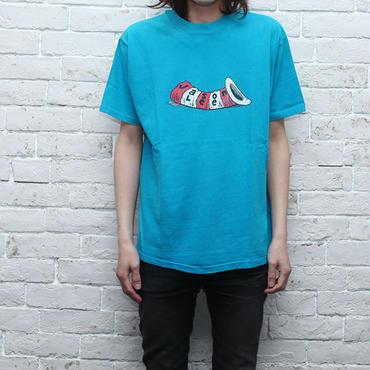 90s ジェイソンリーTシャツ Jason Lee Cat In the Hand