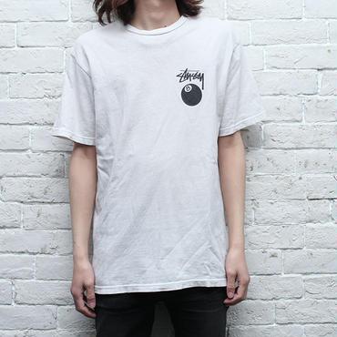 ステューシー 8ボールTシャツ Stussy T-Shirt