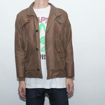 Old Moleskin Design Jacket