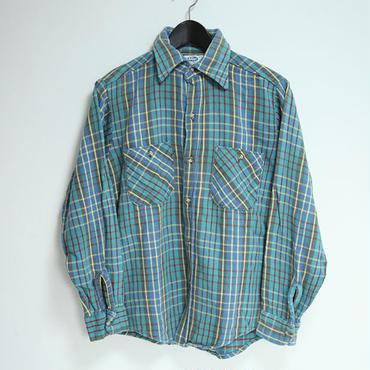 ネルシャツ Mr Leggs Vintage Flannel Shirt
