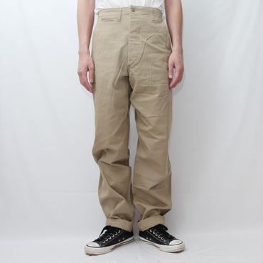 ミリタリーパンツ チノ MIlitary Pants