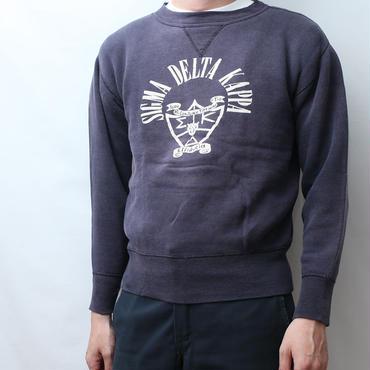 ラッセル ビンテージスウェット 前V Vintage Sweat Shirt