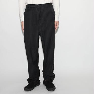Banana Republic Stripes Slacks Pants