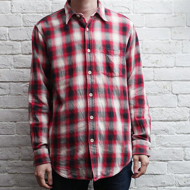 Old Gap Flannel L/S Shirt