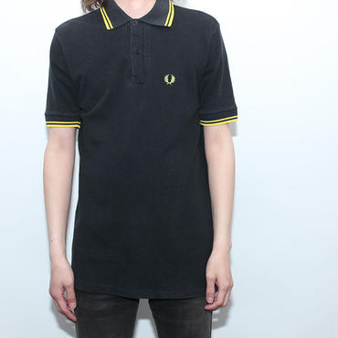 Fred Perry Polo S/S Shirt