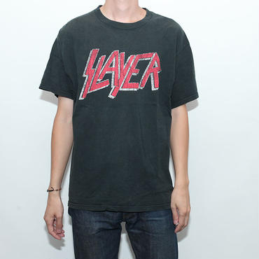 Slayer Band T-Shirt